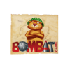 Games room from BombatGame team on Baby Boom Fest 2016