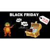 Super discount to Black Friday!