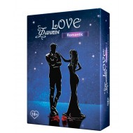 Set of 2 games («LOVE Fants: Romantic» + «LOVE Fants: 69 or games in bed»)