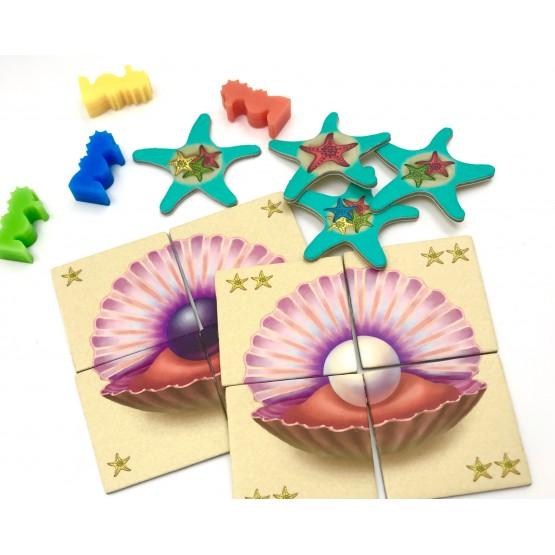 """""""Aqua Fest"""" - a seashell festival for the whole family"""