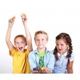 Настольная игра для детей «Dino SPORT»