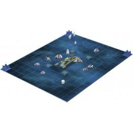 «Скарби старого пірата» настiльна гра