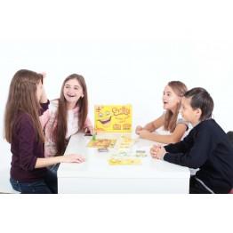 «Smile» fun game