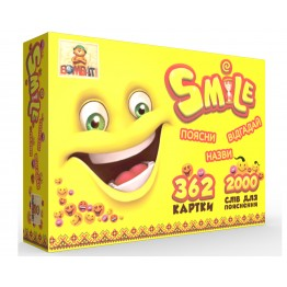 «Smile» fun game
