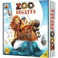 «ZOOregatta» board game